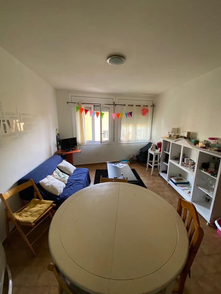 Pis de lloguer a El Pas de la Casa, 1 habitació, 52 metres