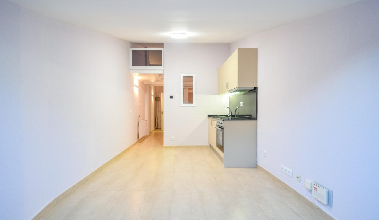 Àtic de lloguer a Encamp, 2 habitacions, 55 metres