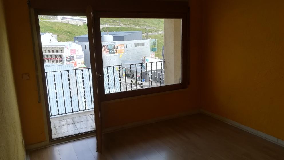 Pis en venda a El Pas de la Casa, 1 habitació, 42 metres