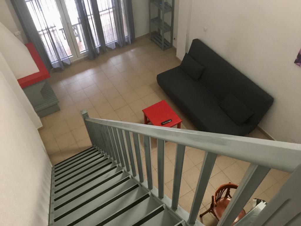 Dúplex de lloguer a Canillo, 2 habitacions, 85 metres