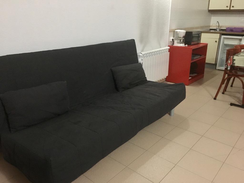 Pis de lloguer a Canillo, 1 habitació, 40 metres