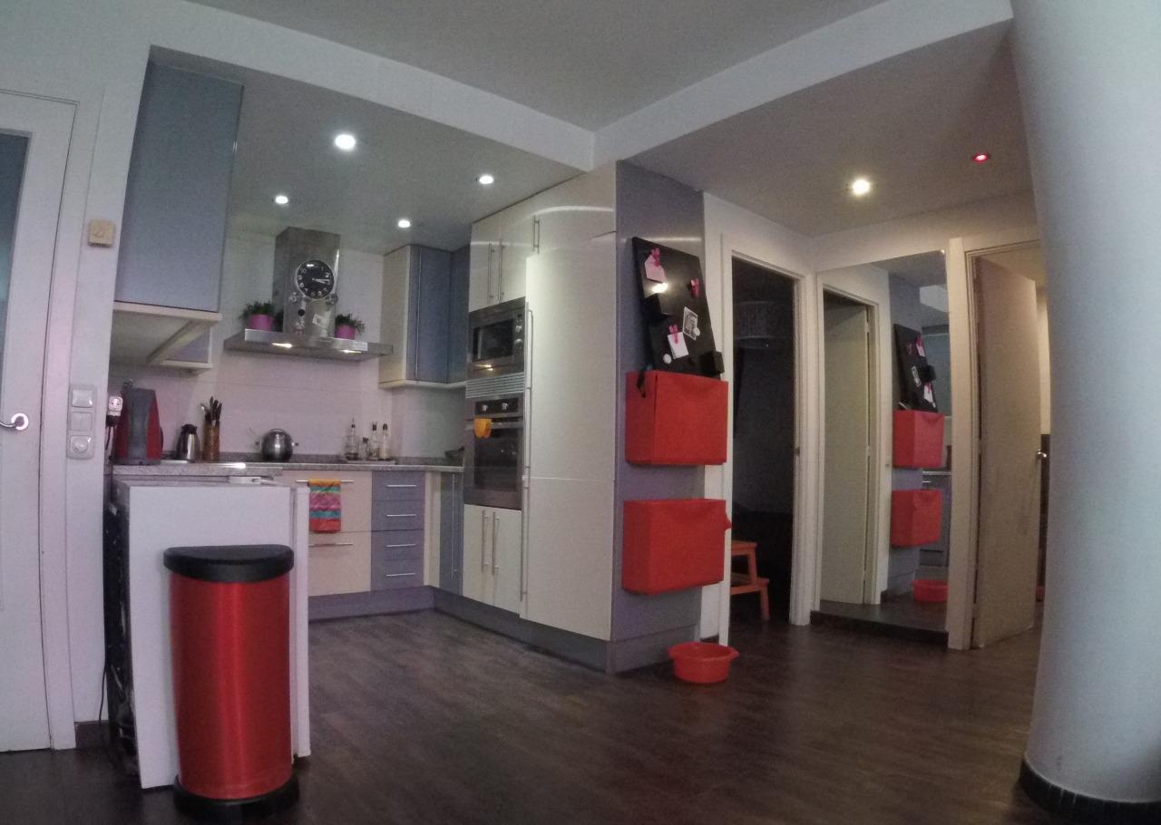 Pis en venda a Arinsal, 2 habitacions, 70 metres