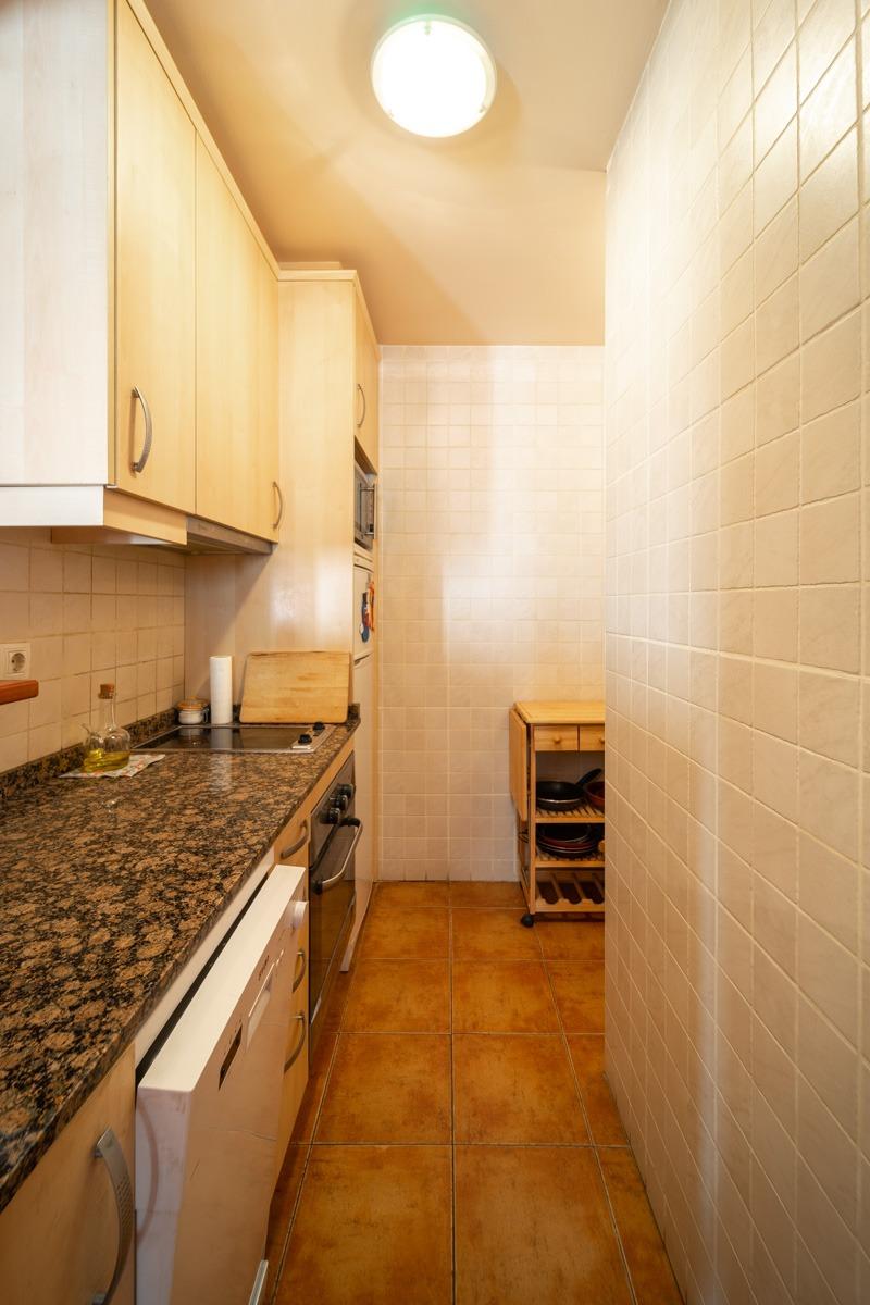 Pis en venda a Incles, 1 habitació, 50 metres
