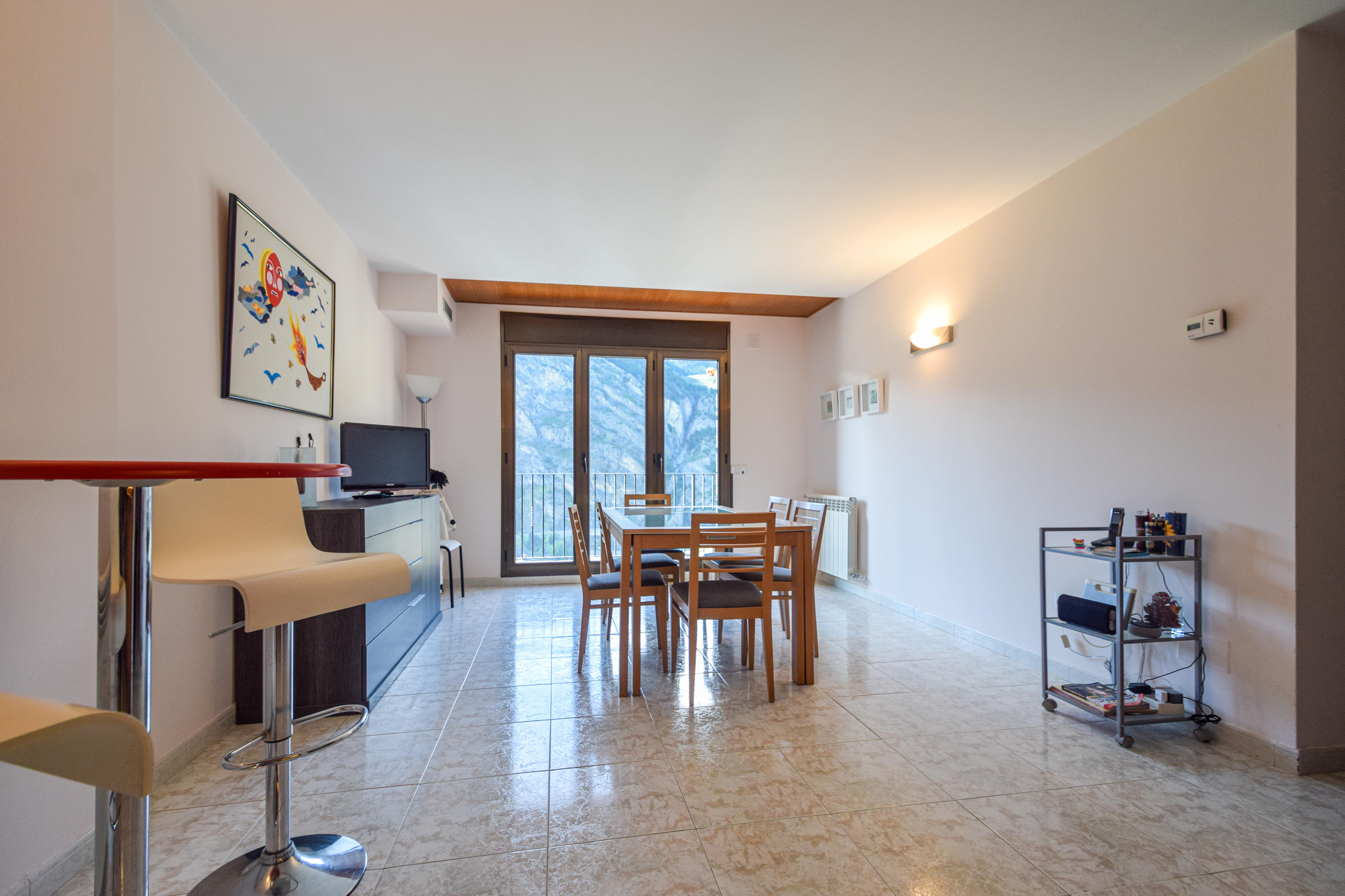 Dúplex en venda a Canillo, 4 habitacions, 165 metres