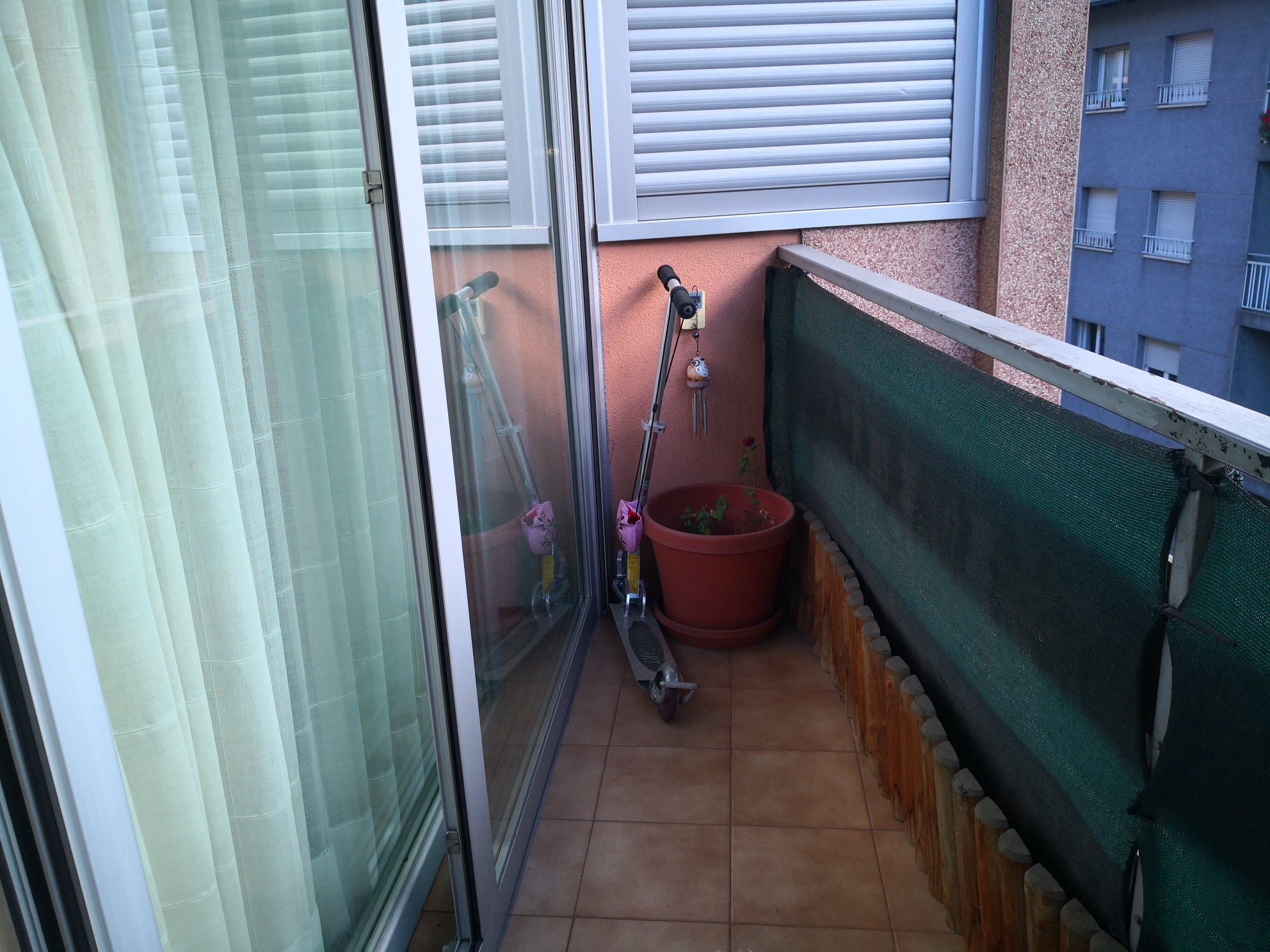 Àtic de lloguer a Santa Coloma, 3 habitacions, 100 metres