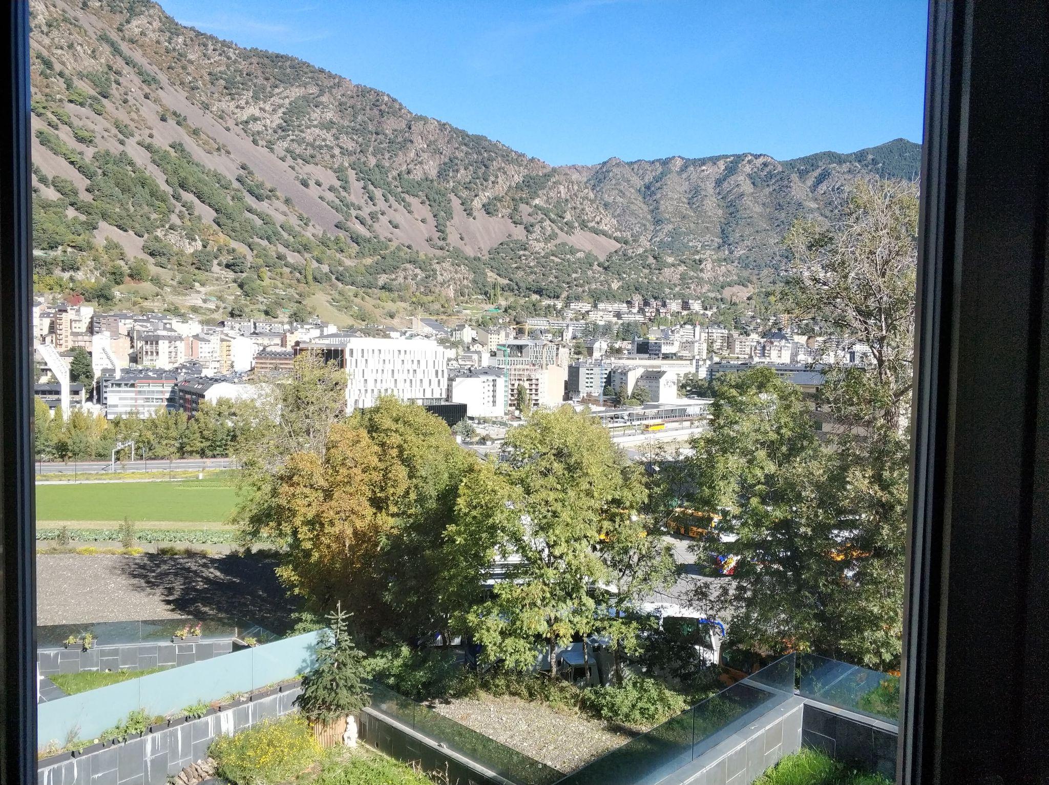 Pis en venda a Andorra la Vella, 3 habitacions, 104 metres
