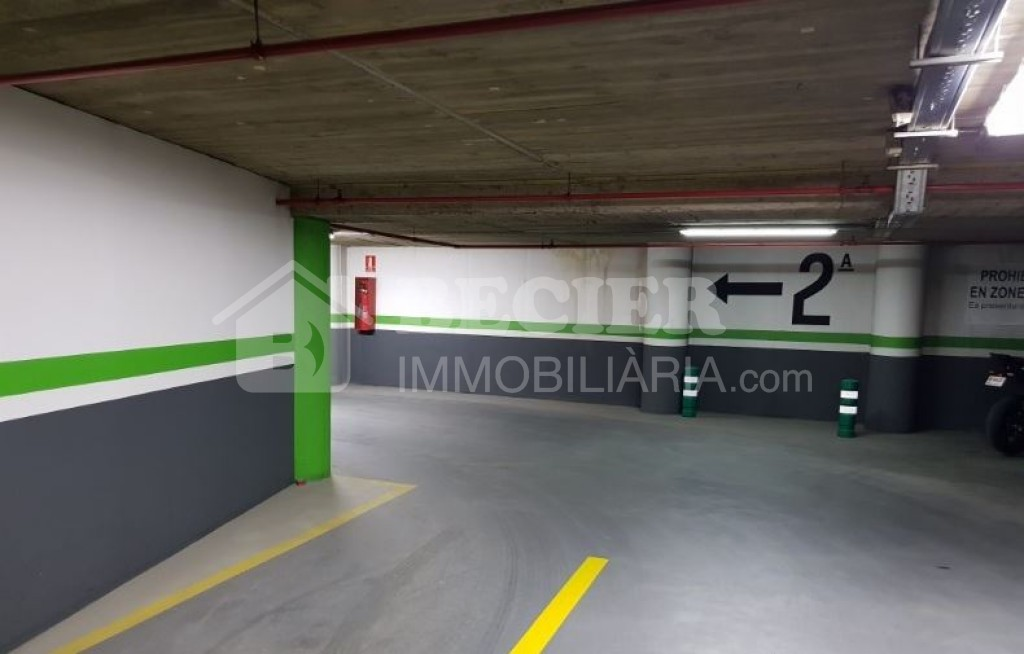 Garatge en venda a Escaldes Engordany