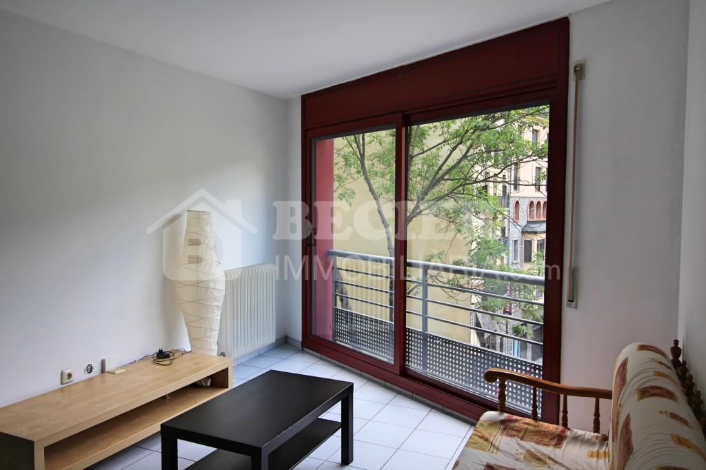 Pis de lloguer a Sant Julià de Lòria, 2 habitacions, 70 metres