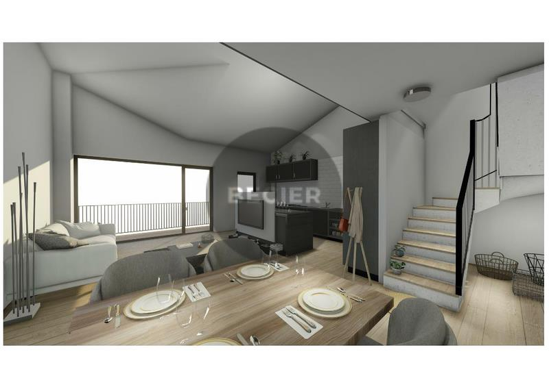 Pis en venda a Escaldes Engordany, 4 habitacions, 228 metres