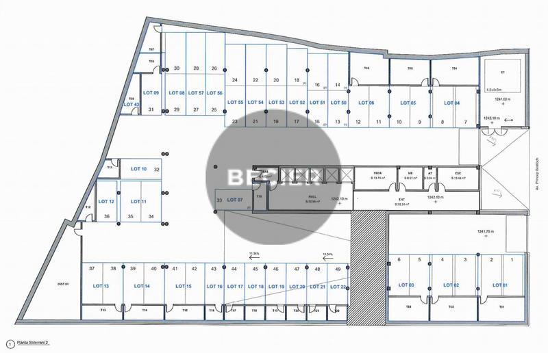 Pis en venda a Encamp, 2 habitacions, 82 metres