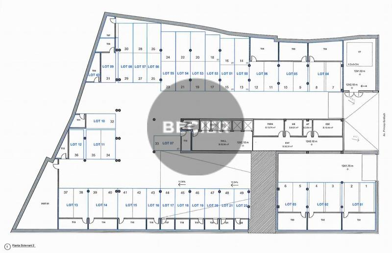 Pis en venda a Encamp, 3 habitacions, 100 metres