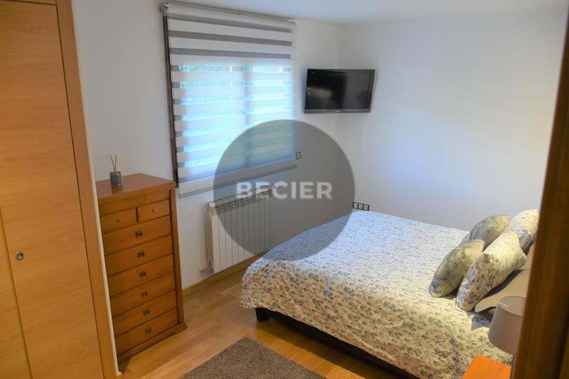 Àtic en venda a Ordino, 3 habitacions, 124 metres