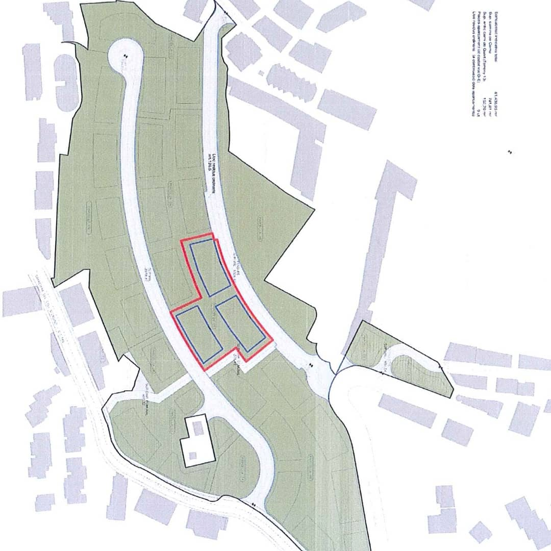 Terreny en venda a Ordino, 3284 metres