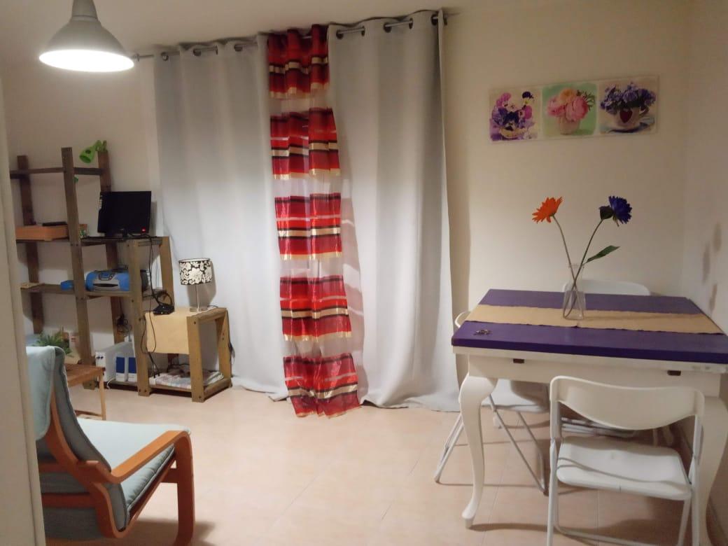 Estudi en venda a El Pas de la Casa, 1 habitació, 45 metres
