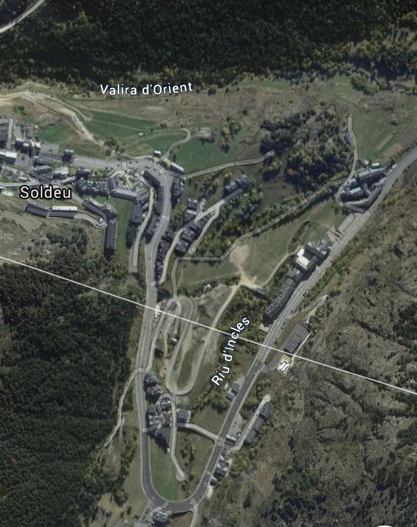 Edifici en venda a Incles, 4000 metres