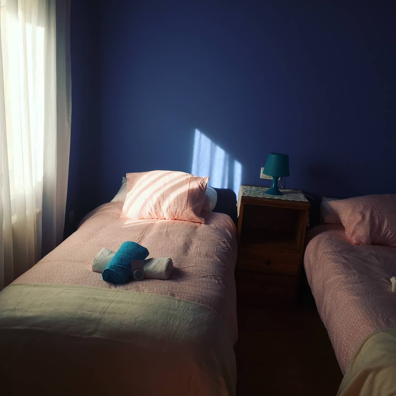 Àtic de lloguer a Arinsal, 2 habitacions, 70 metres