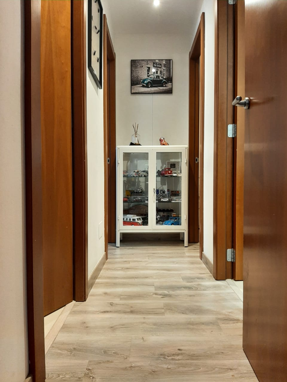 Pis de lloguer a Arinsal, 2 habitacions, 80 metres