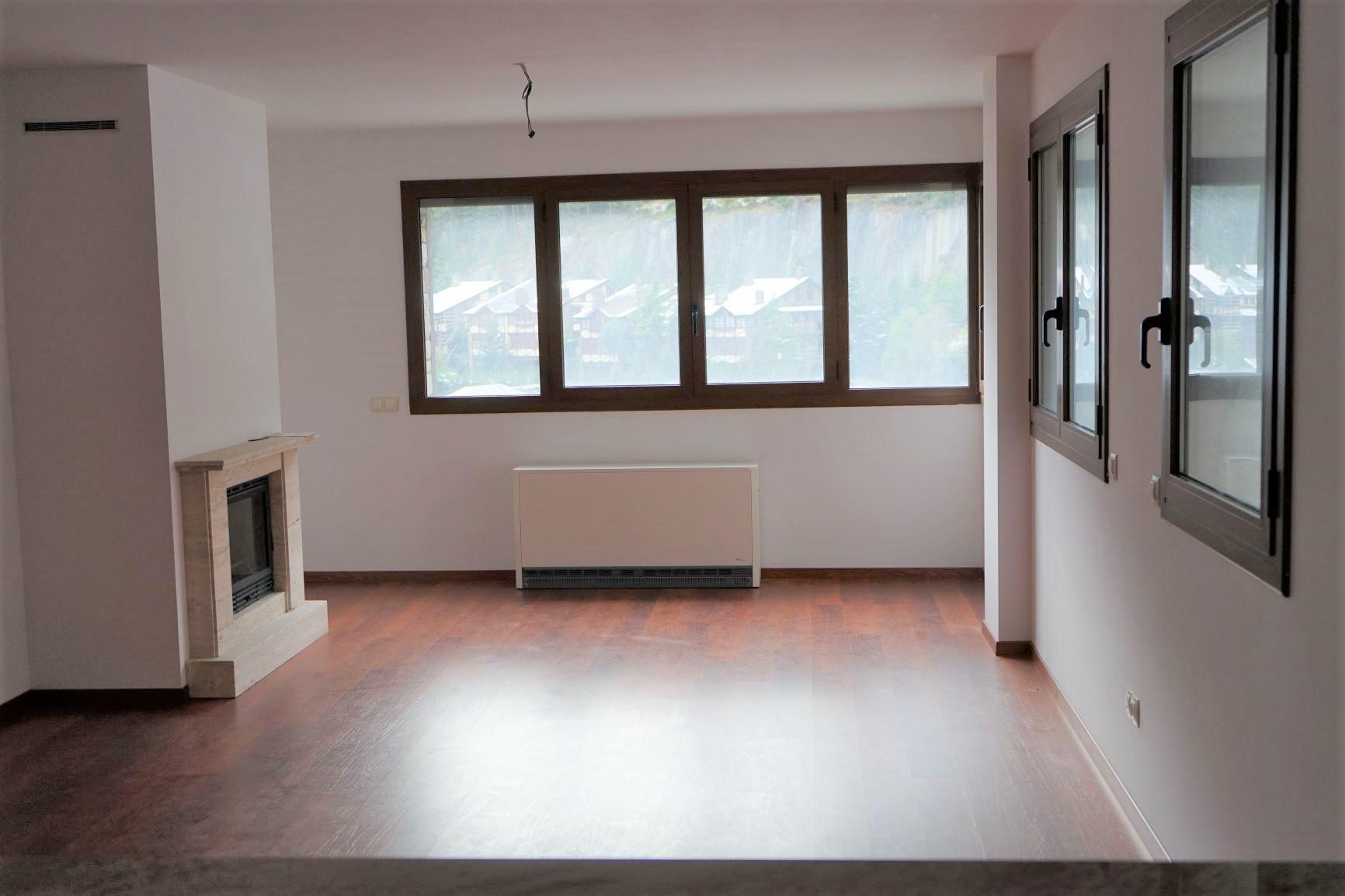 Pis de lloguer a Arinsal, 3 habitacions, 110 metres