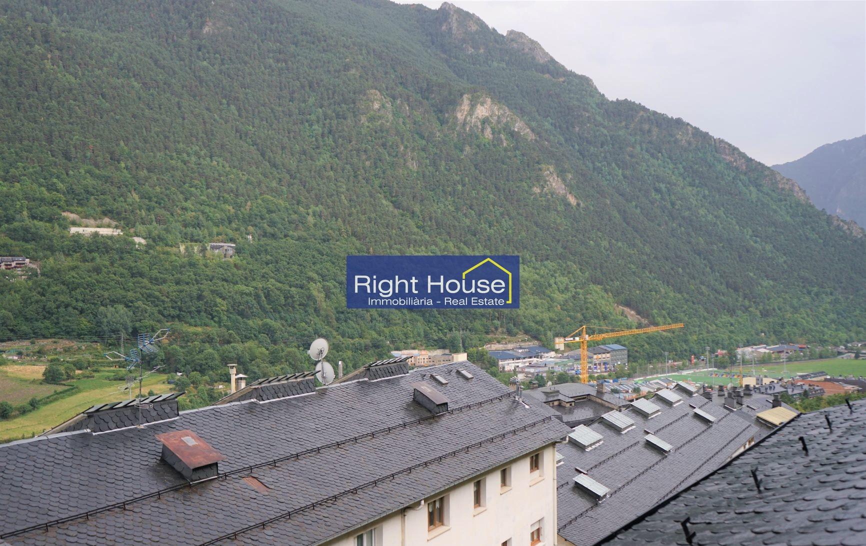 Pis en venda a Andorra la Vella, 2 habitacions, 60 metres