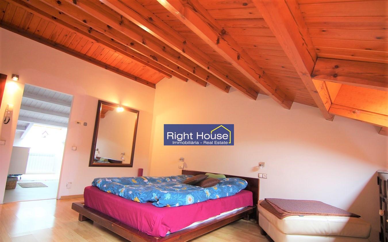 Casa adossada en venda a Ordino, 4 habitacions, 200 metres