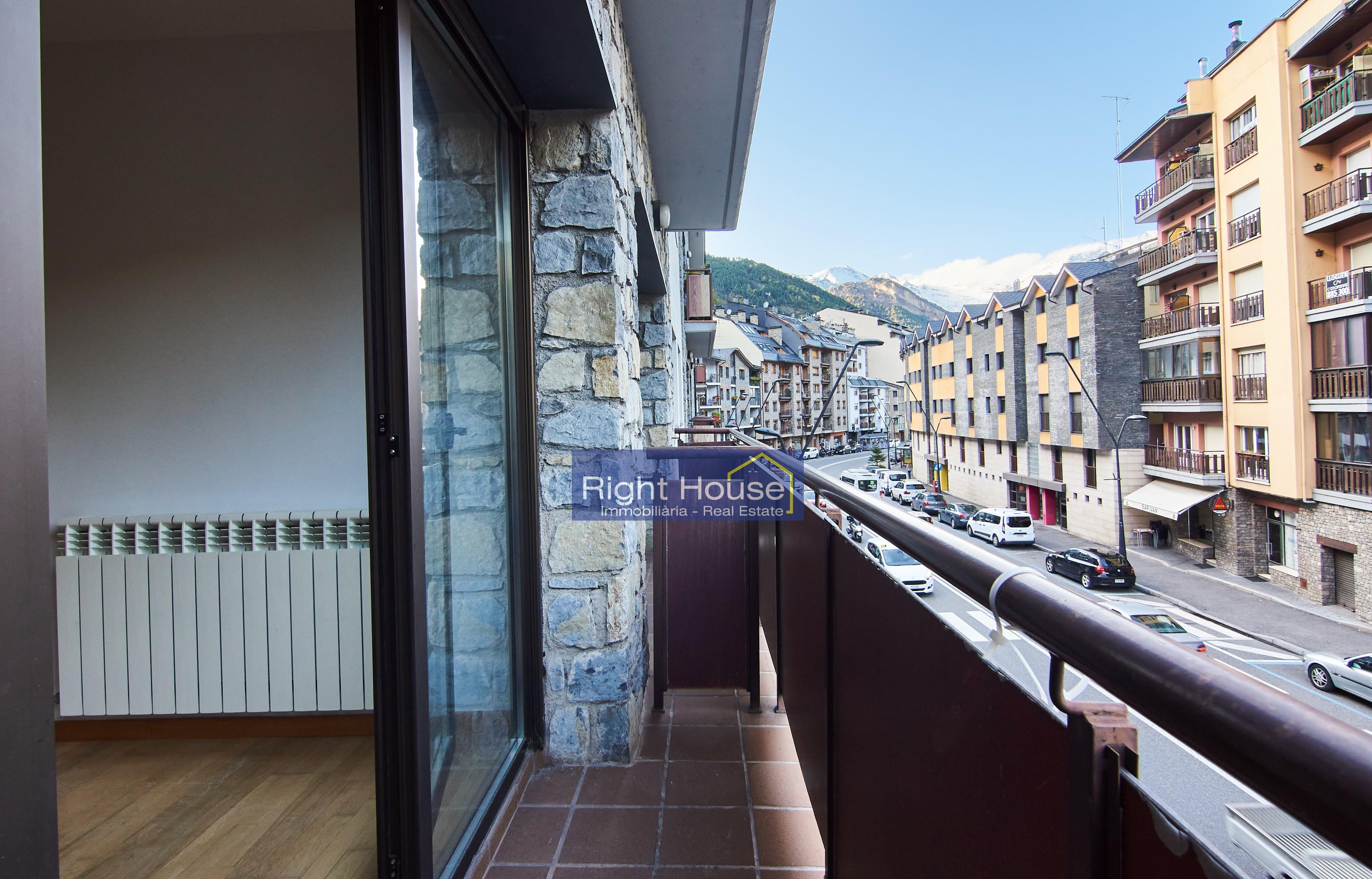 Pis en venda a La Massana, 3 habitacions, 113 metres