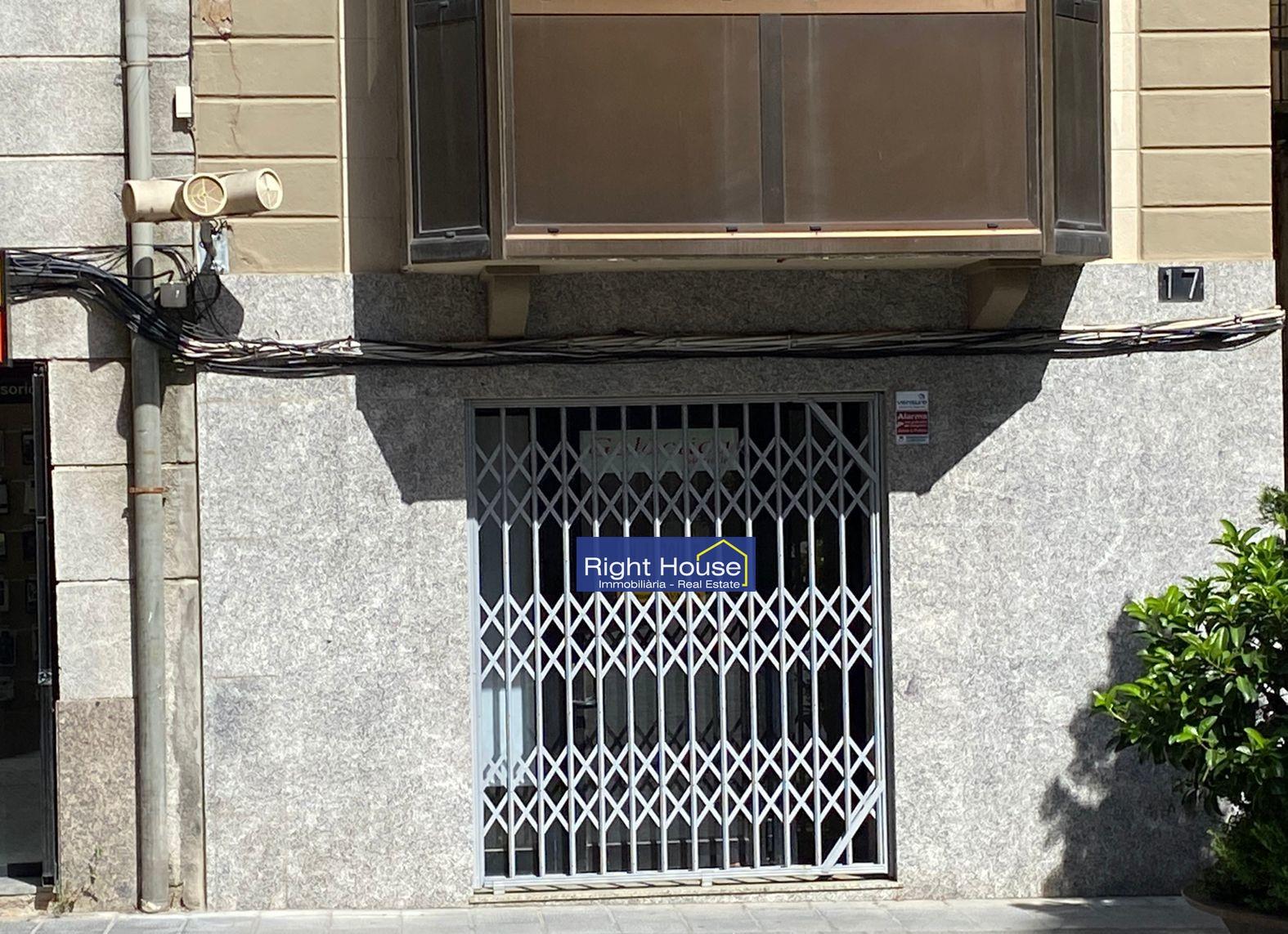 Local comercial de lloguer a Andorra la Vella