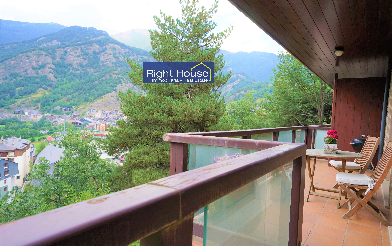 Pis en venda a Ordino, 2 habitacions, 83 metres
