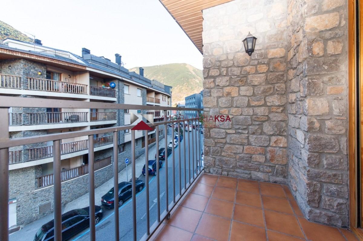 Pis de lloguer a Encamp, 4 habitacions, 116 metres