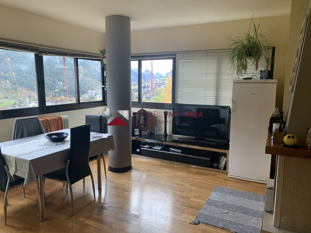 Pis en venda a Encamp, 2 habitacions, 70 metres