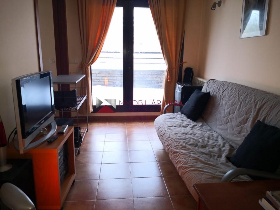 Pis en venda a Canillo, 1 habitació, 45 metres