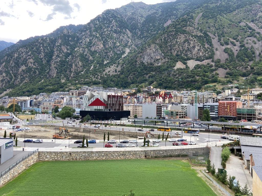 Pis de lloguer a Andorra la Vella, 1 habitació, 55 metres