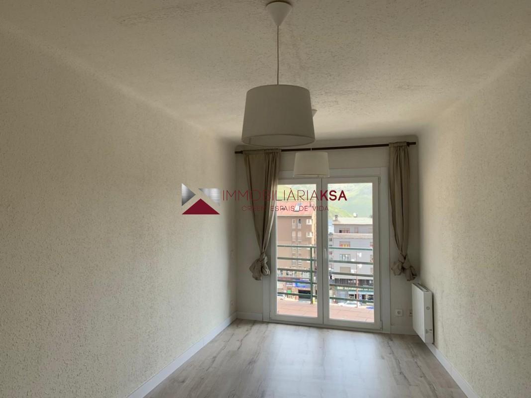 Pis en venda a El Pas de la Casa, 1 habitació, 47 metres
