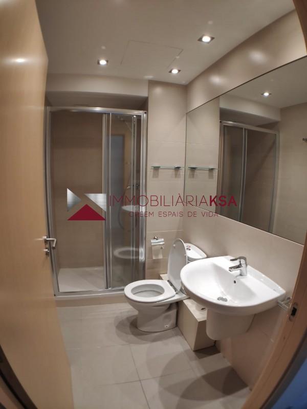 Pis de lloguer a Andorra la Vella, 1 habitació, 41 metres