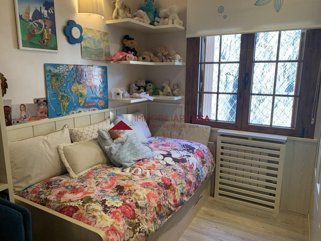 Àtic en venda a Canillo, 3 habitacions, 115 metres
