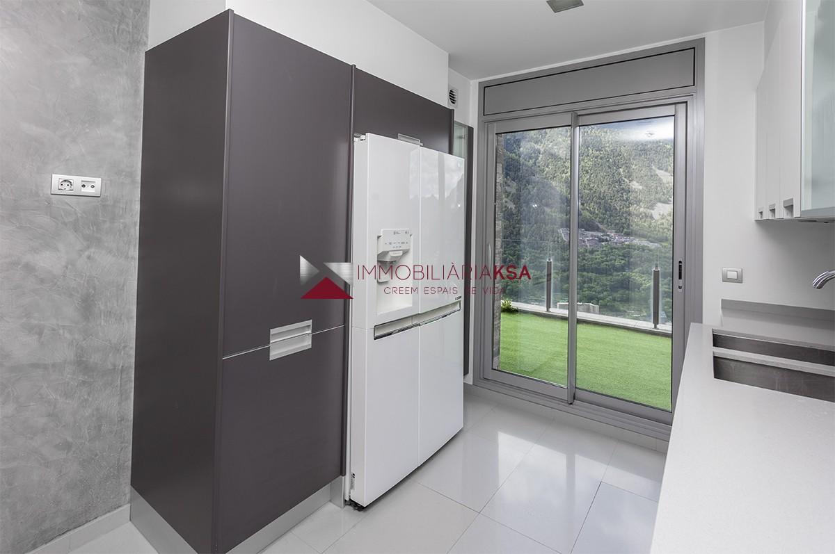 Pis en venda a Escaldes Engordany, 3 habitacions, 144 metres