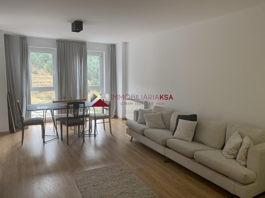 Pis en venda a Arinsal, 2 habitacions, 78 metres