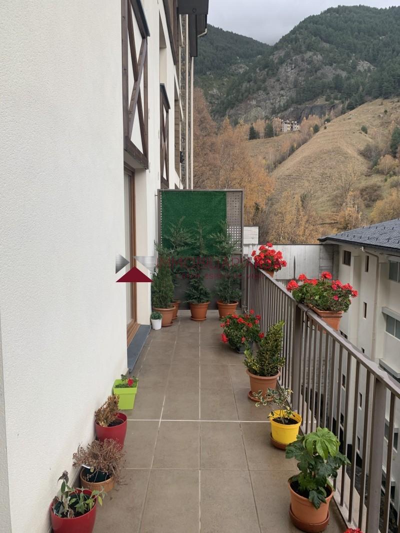 Pis en venda a Arinsal, 2 habitacions, 72 metres