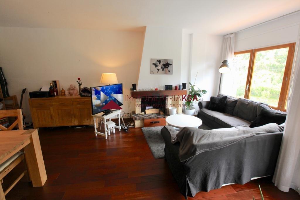 Pis de lloguer a Canillo, 3 habitacions, 90 metres
