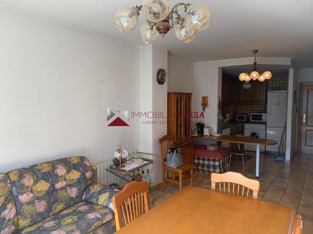Pis en venda a Encamp, 2 habitacions, 58 metres