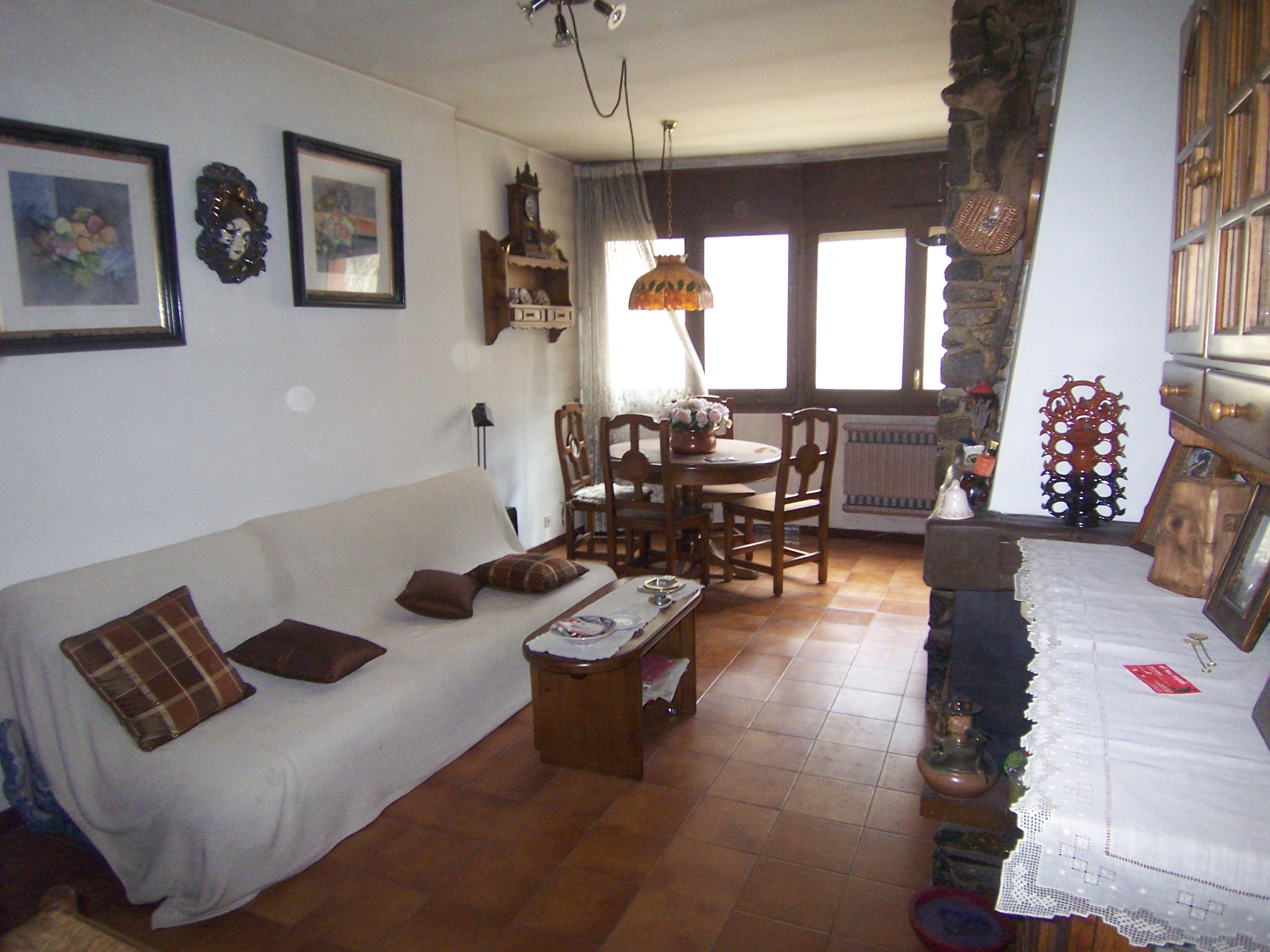Àtic en venda a Arinsal, 1 habitació