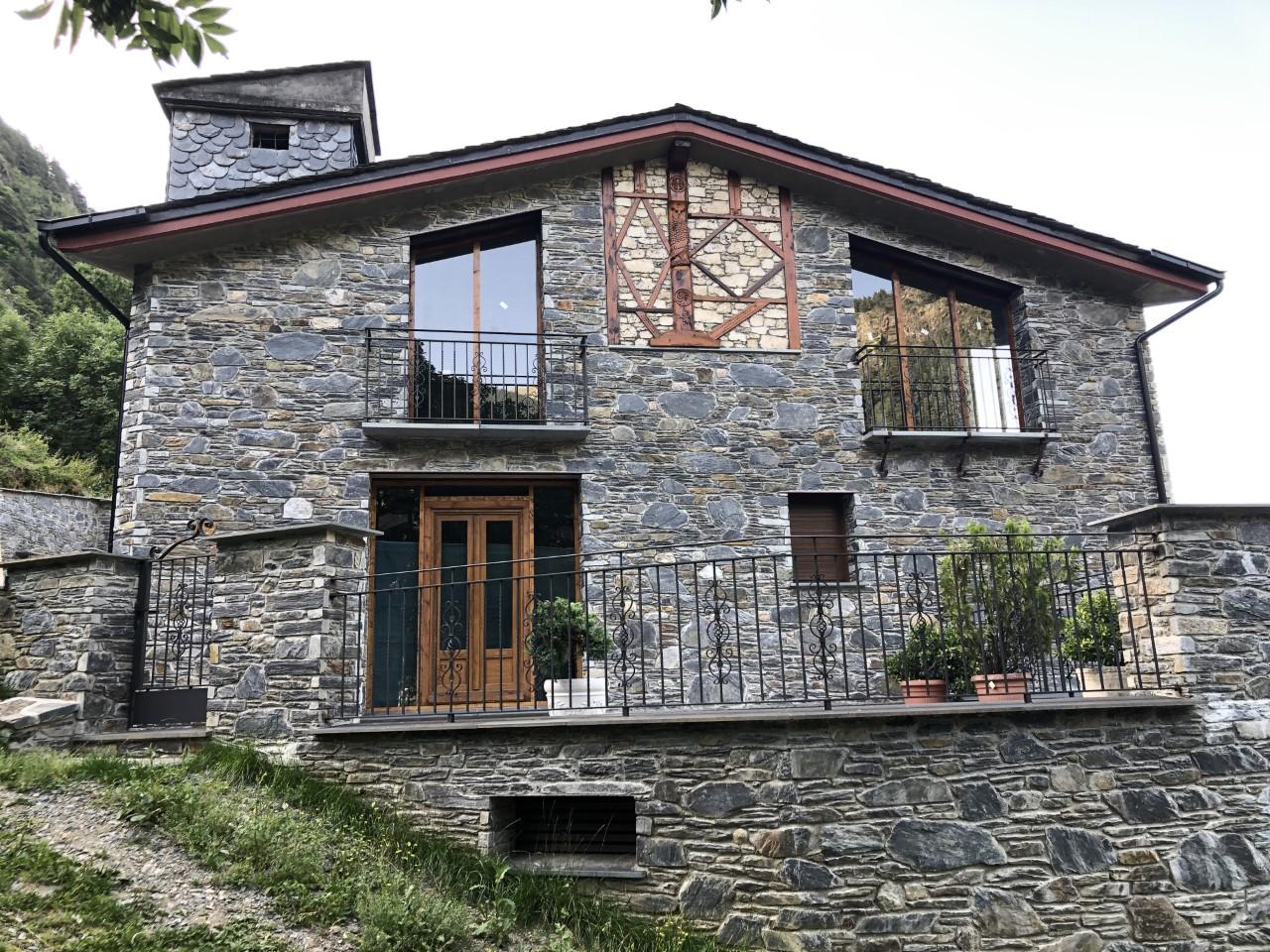 Xalet en venda a Meritxell, 4 habitacions, 679 metres