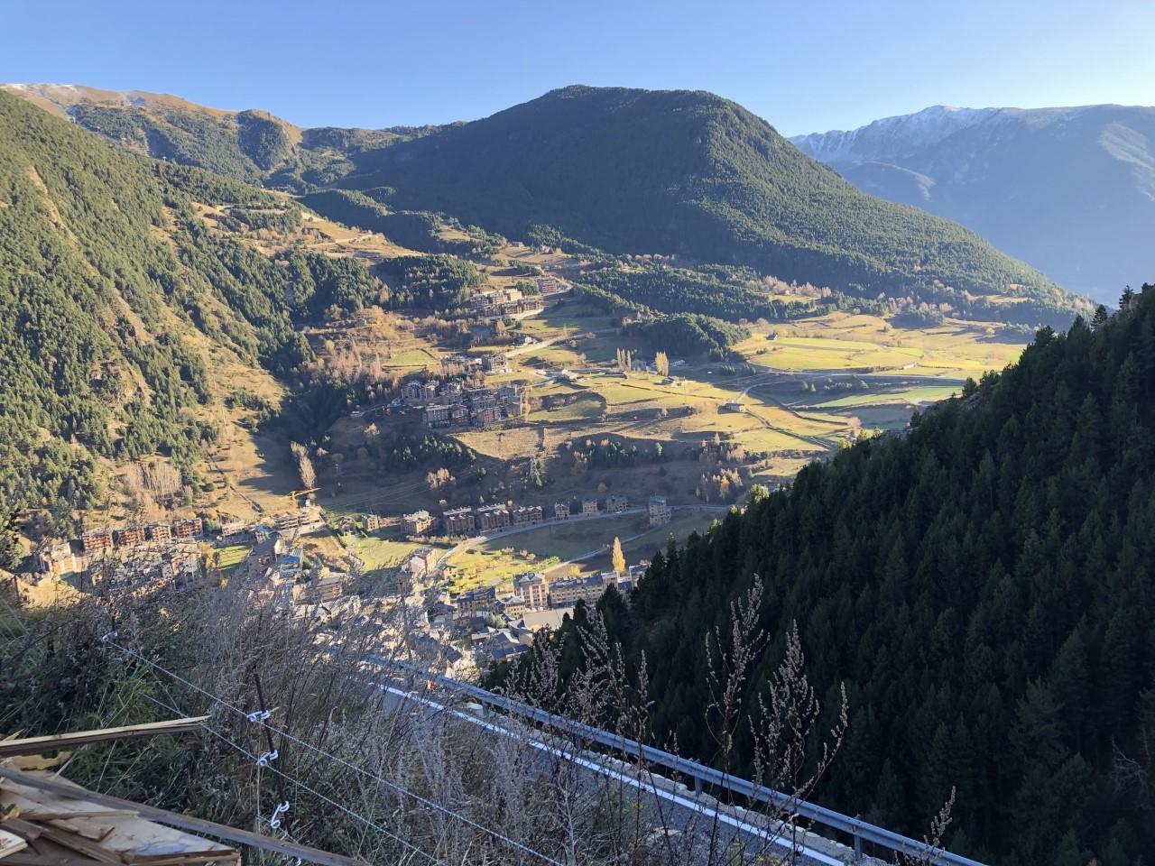 Terreny en venda a Canillo, 914 metres