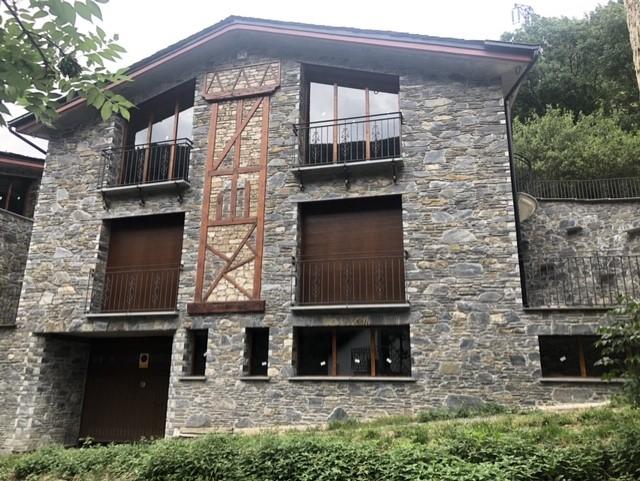 Xalet en venda a Meritxell, 3 habitacions