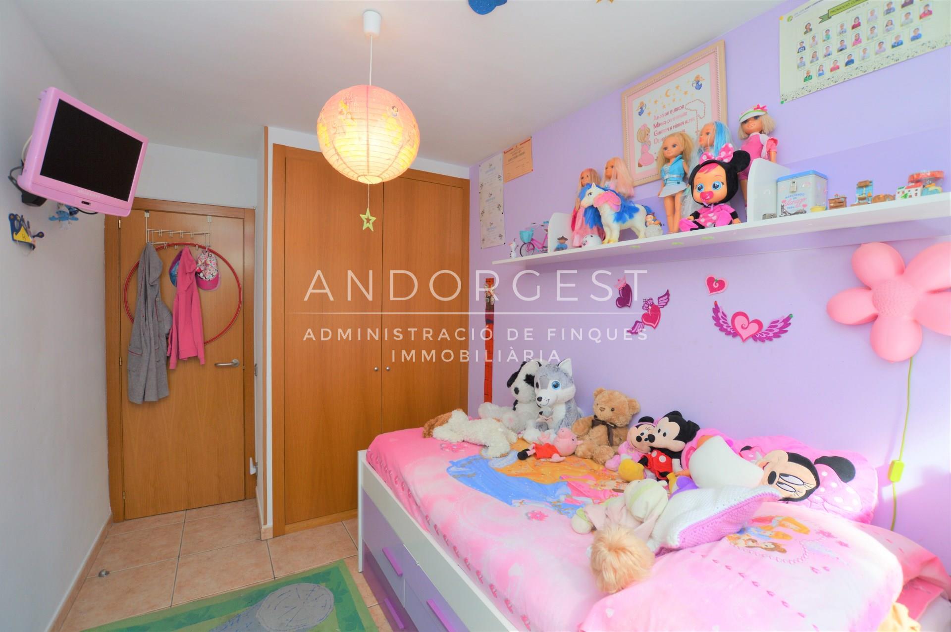 Pis en venda a Andorra la Vella, 2 habitacions, 66 metres