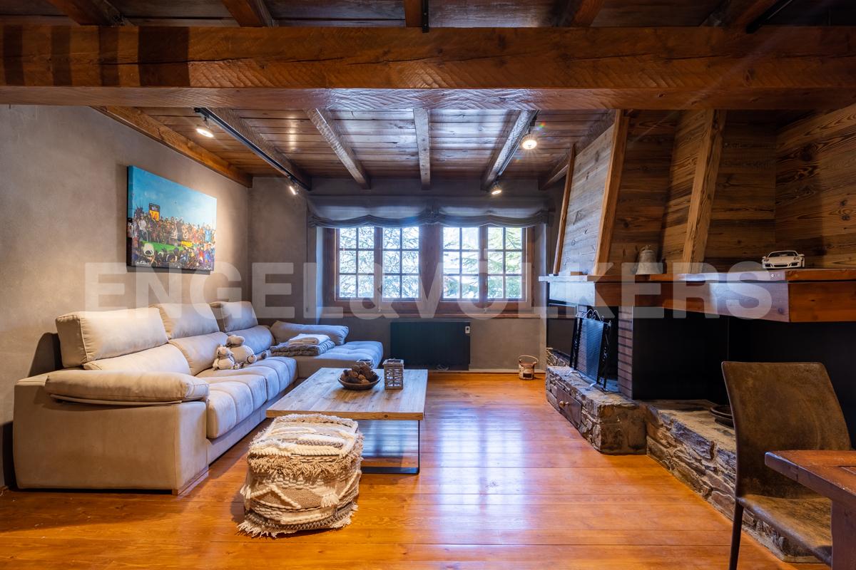 Pis en venda a El Tarter, 3 habitacions, 107 metres