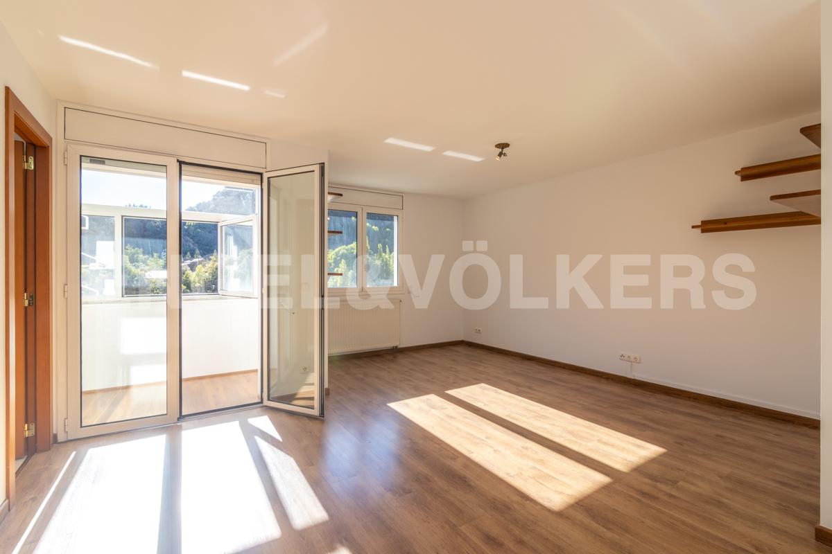 Pis en venda a Escaldes Engordany, 3 habitacions, 92 metres