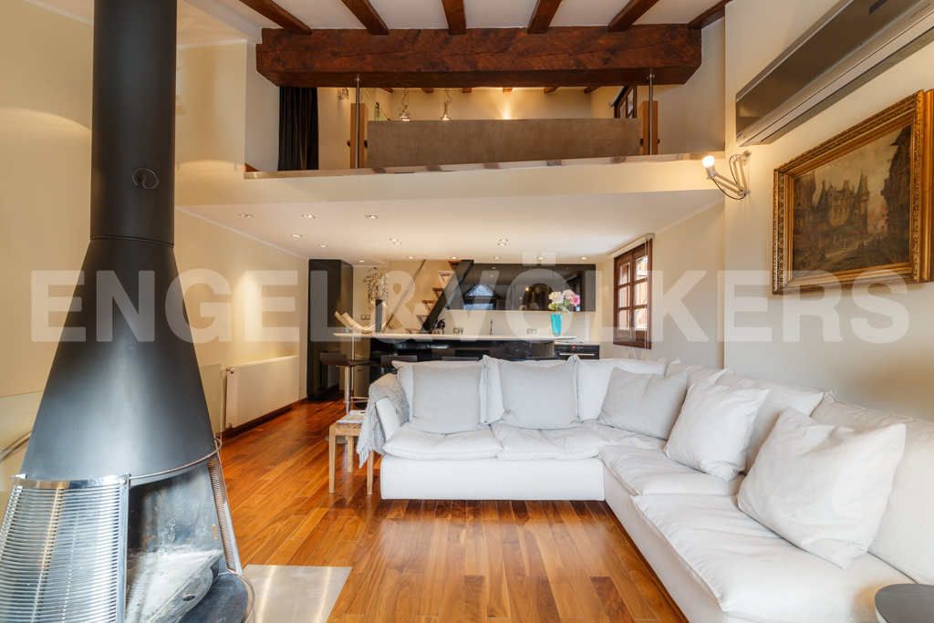 Casa adossada en venda a El Serrat, 2 habitacions, 130 metres