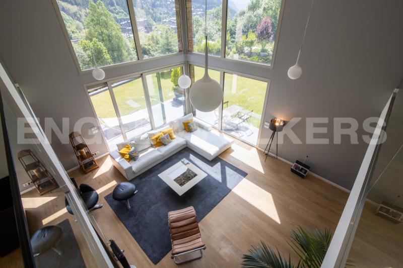 Xalet en venda a Arinsal, 3 habitacions, 575 metres