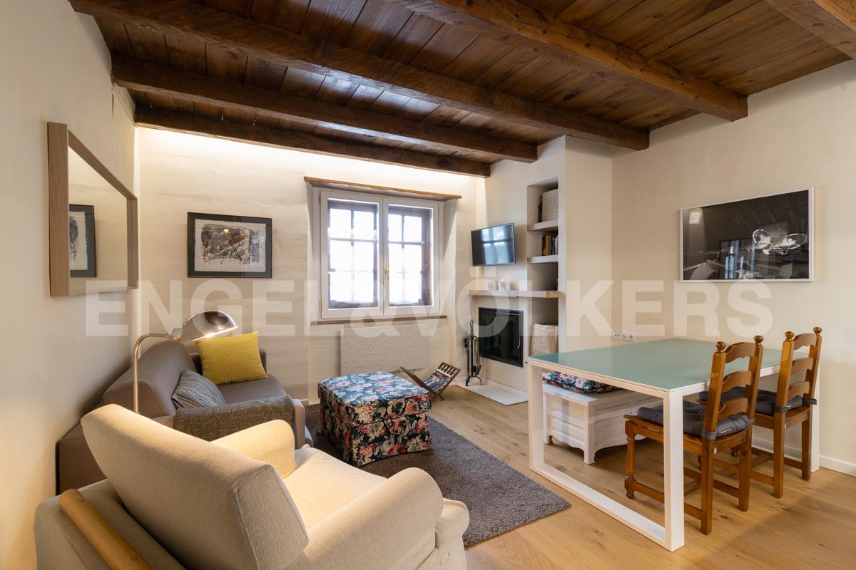 Pis en venda a El Tarter, 1 habitació, 47 metres