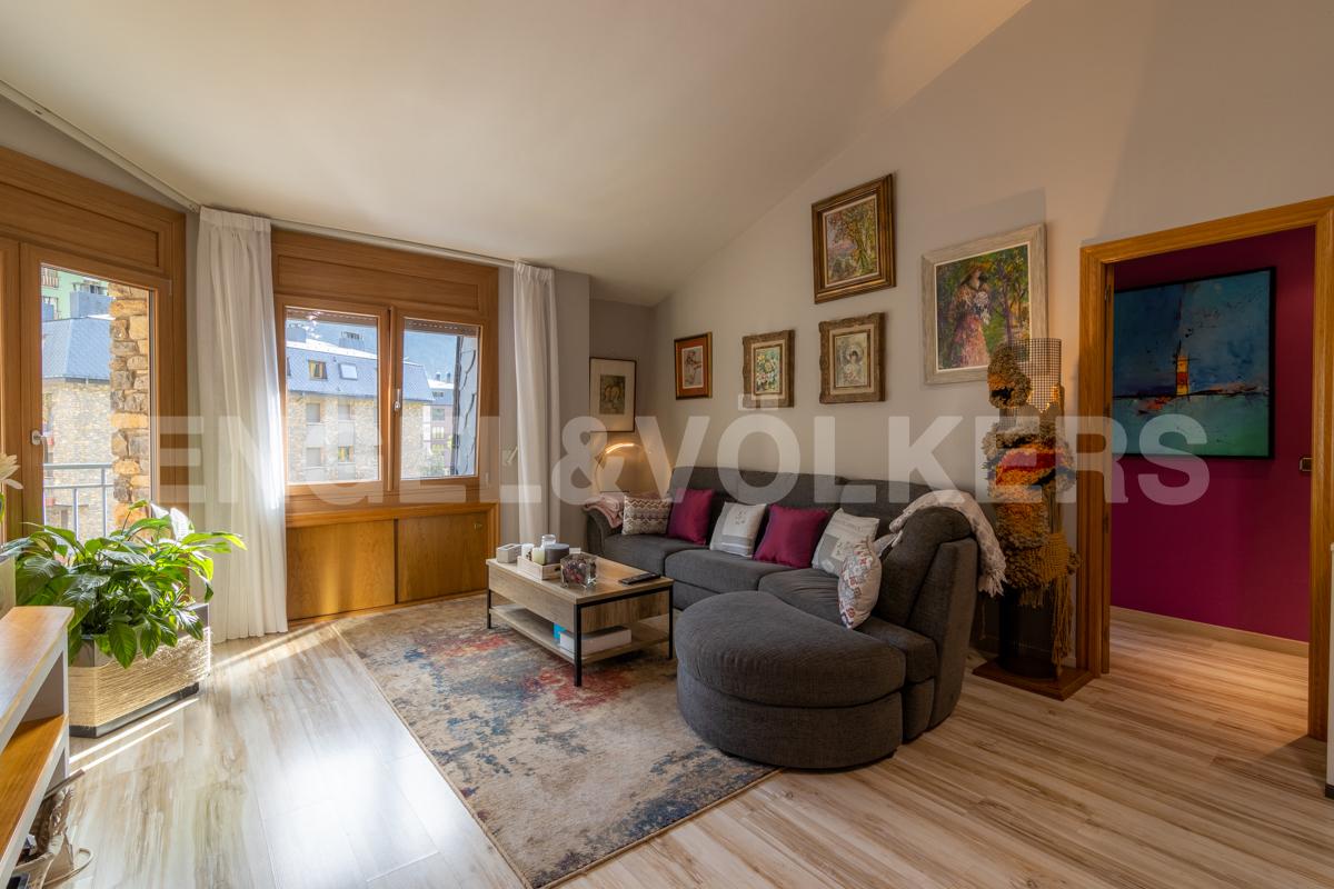 Àtic en venda a Les Bons, 3 habitacions, 134 metres